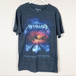 Metallica | Master of Puppets Graphic Tee